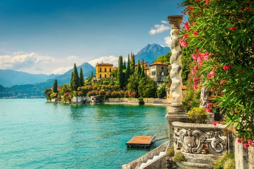 Italien erkunden - sehenswerte Orte, Infos  & Tipps