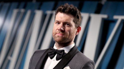 Actor Billy Eichner on Neon Zebra Partnership and Upcoming 'American Crime Story' Season