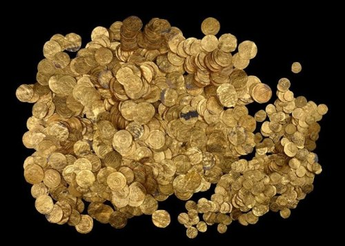 The 10 Most Fascinating Coins From The Ancient World