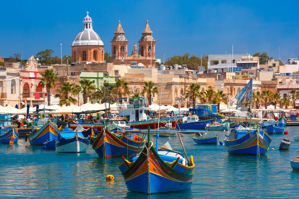 Malta Wants You And They're Willing To Pay, Why You Should Listen