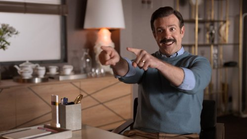 The Curious Magic of 'Ted Lasso' and Why You Should Believe in Season 2