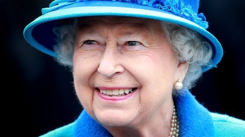 The Surprising American Food The Queen Can't Get Enough Of