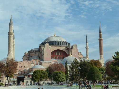 An Expert's Guide to Istanbul!