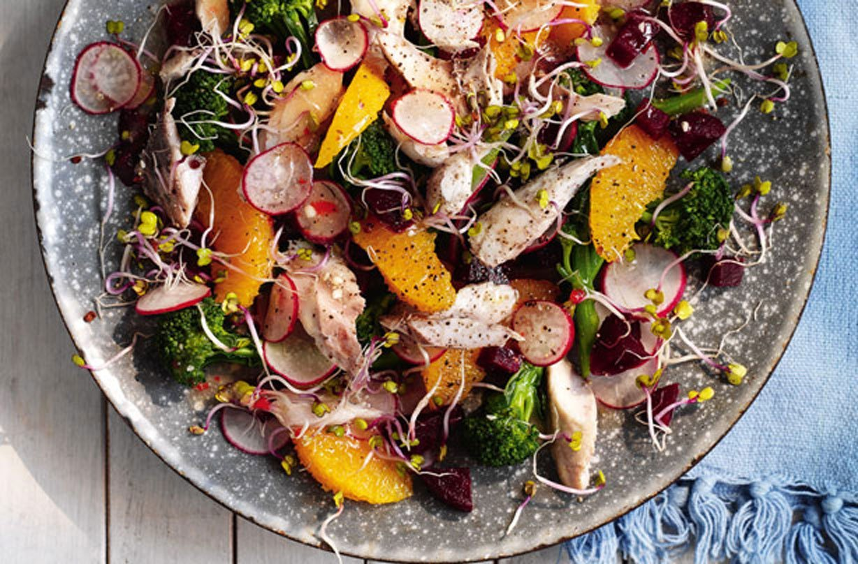 10 Delicious Salad Recipes to Try This Summer