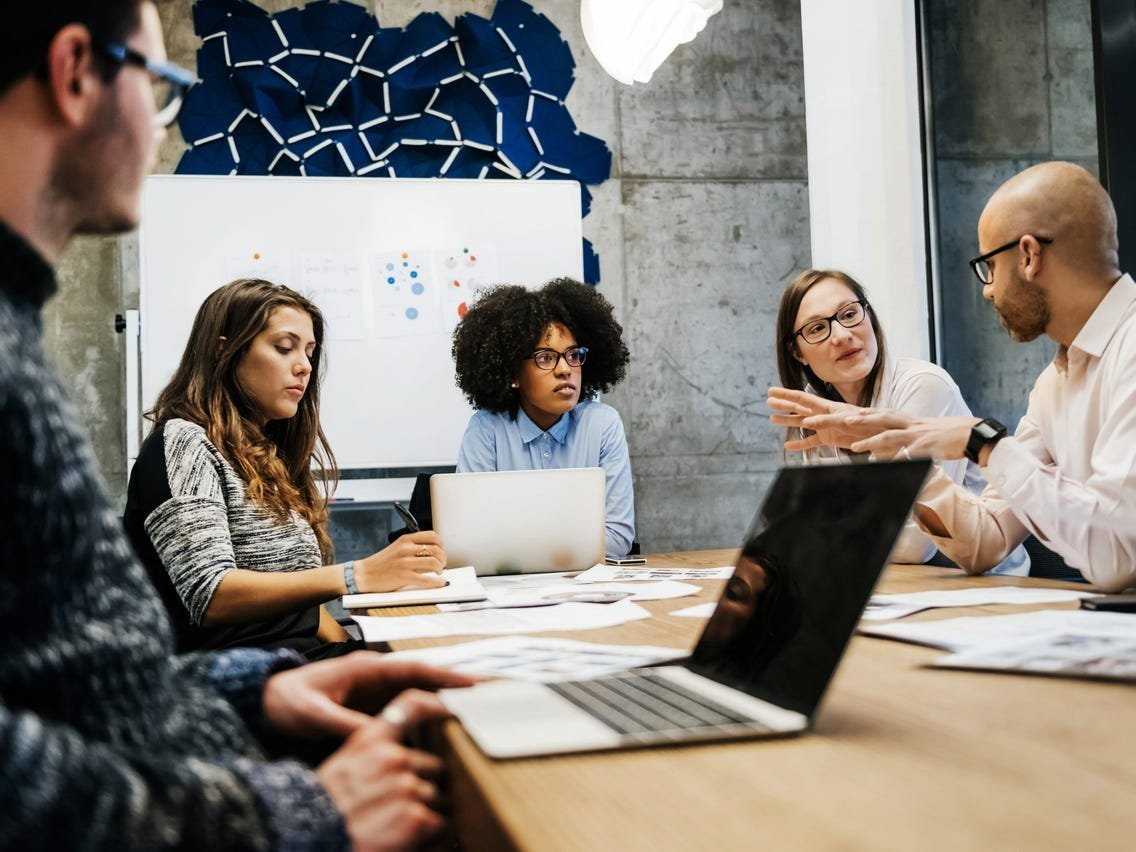 Millennials are 'questioning the wisdom' of returning to the office more than older generations, even though in-person work might benefit them the most