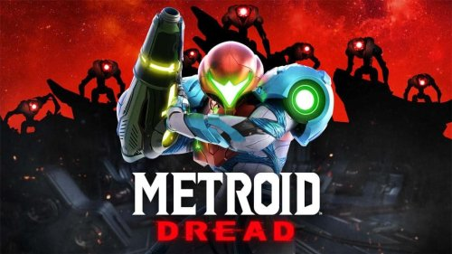 Metroid Dread is the most anticipated Nintendo game in a long time.