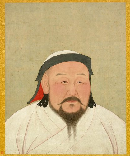 Kamikaze: How Japan Defeated The Unstoppable Mongol Advance