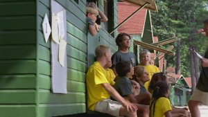 Masks Off at Summer Camp: CDC Says Vaccinated Adolescents Can Remove Face Coverings
