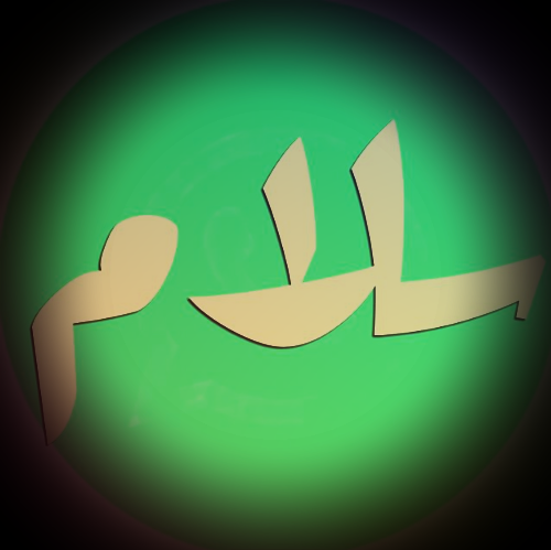Salaam cover image