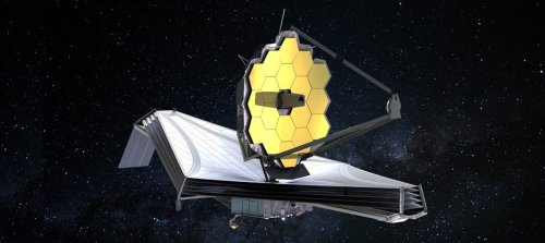What's All The Fuss About the James Webb Telescope?