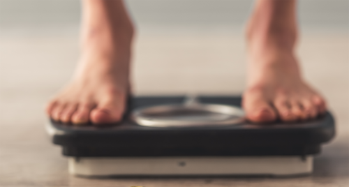Man's massive weight loss inspires entire internet