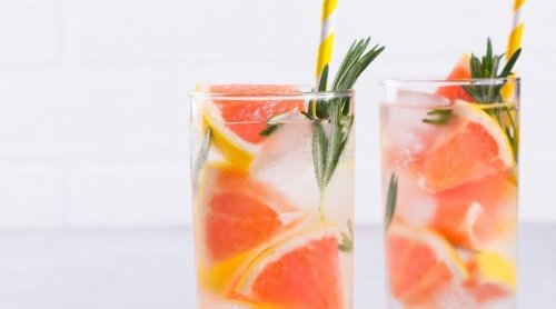 The Best Detox Waters for Fat-Burning and Weight Loss