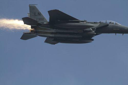 US pilot thanks British man who guaranteed a happy landing