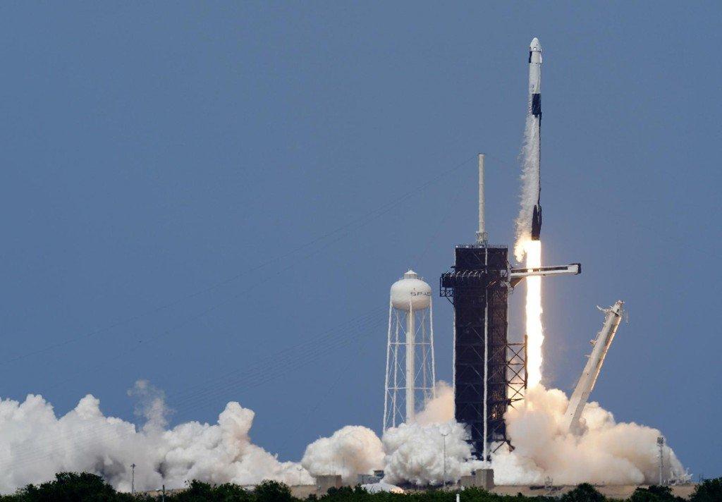 A New Era of Human Spaceflight Has Begun