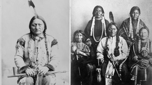 The Man Behind the Legend Who Is Sitting Bull — Plus Other Indigenous History