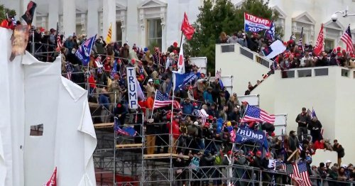 Inside the prosecution of U.S. Capitol rioters