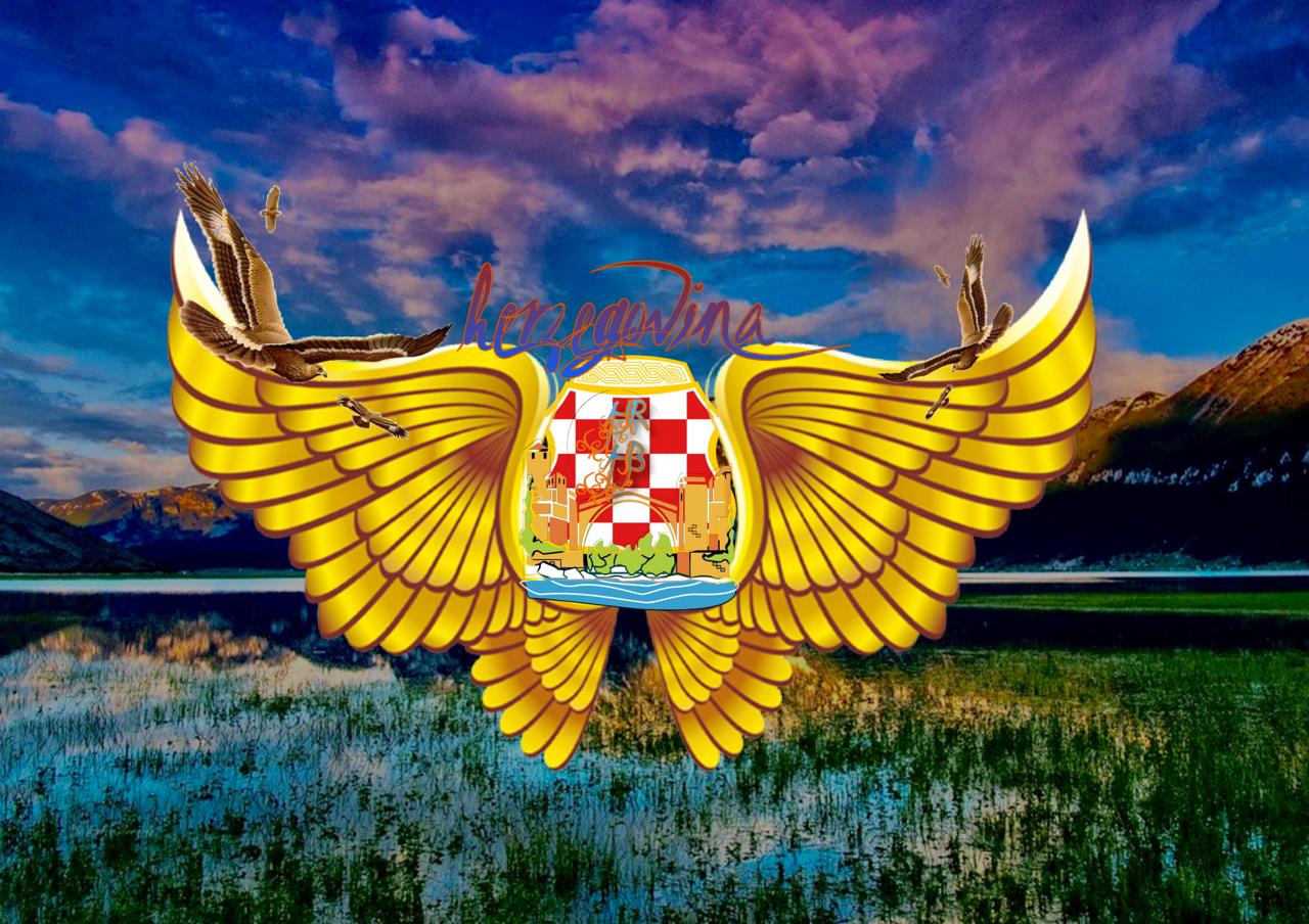 Herzegovina - cover