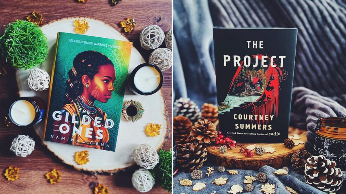 Terrific Must Read Young Adult Books In 2021 So Far