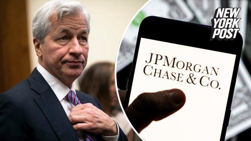 JPMorgan bringing back employees to office regardless of COVID vaccine status