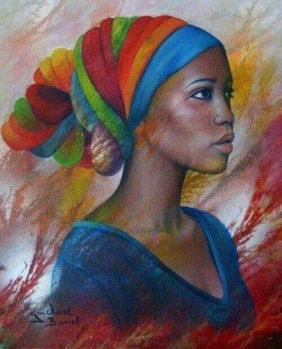 Celebrating Black Women