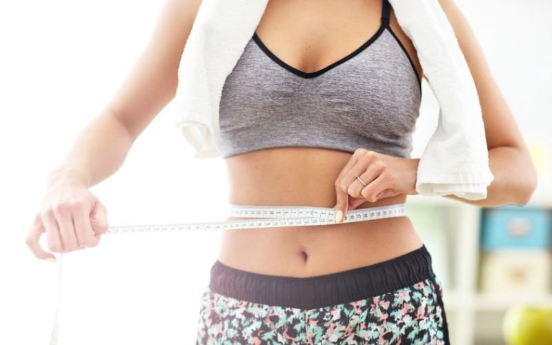 10 Daily Habits to Help You Lose 10 Pounds In a Week