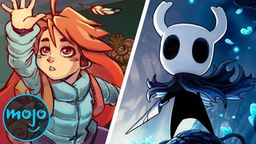Top 10 Best Indie Games of the Last 5 Years