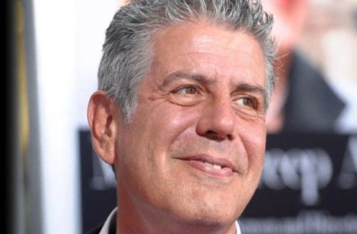 The Tragic Truth About Anthony Bourdain Is Out