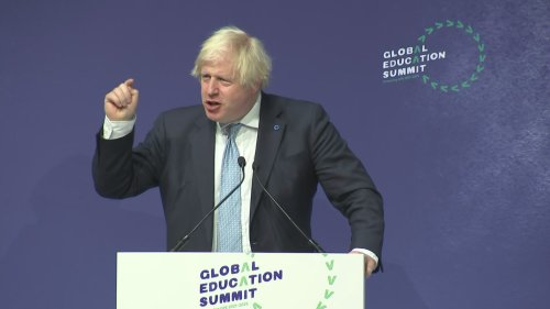 PM: Education investment is 'magic potion' for humanity