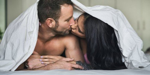 Want To Be Better in Bed? Master These 10 Tips (and Unlearn These 8 Myths)