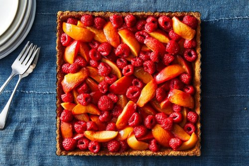 23 Sweet & Simple Fourth of July Desserts