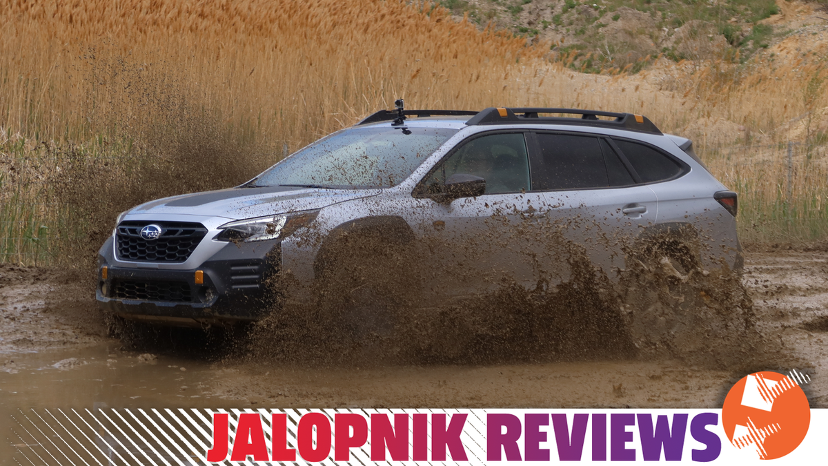 5 Auto Reviews You Need To See