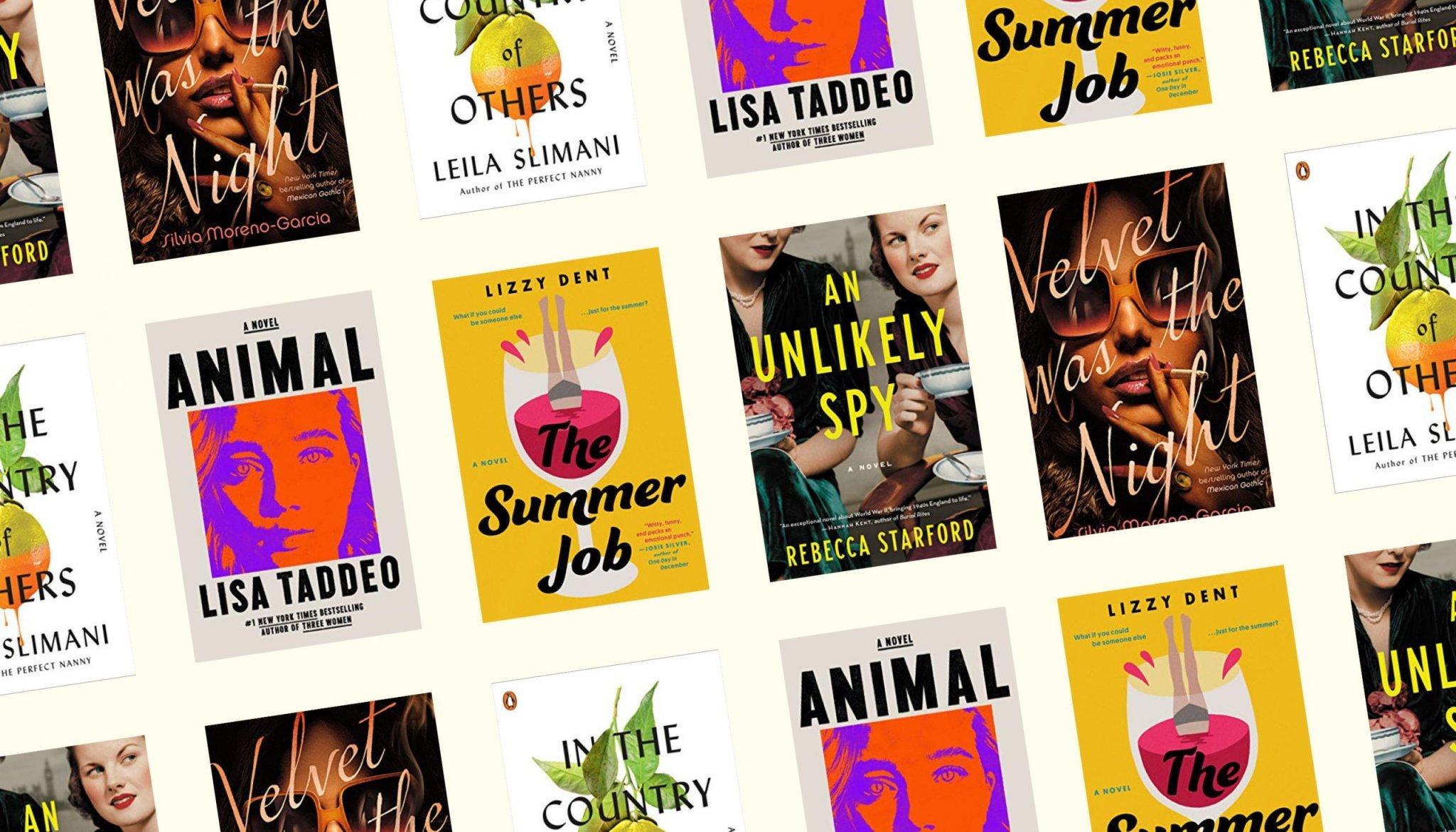25 Must-Read Summer Books