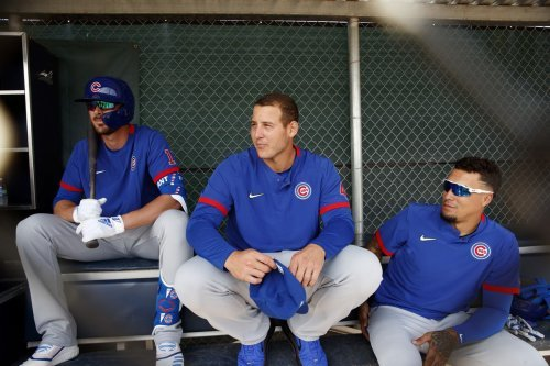Chicago Cubs 2021 preview