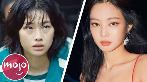 Top 10 Facts You Didn't Know About Jung Ho-yeon