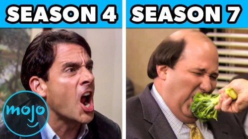 The Funniest Moment from Every Season of The Office