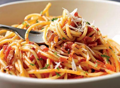 The One Spaghetti Rule You Should Never Break