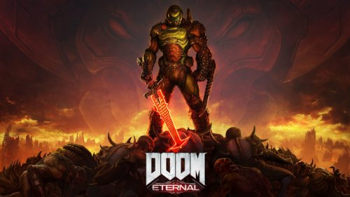 What Year Does DOOM Eternal Take Place?