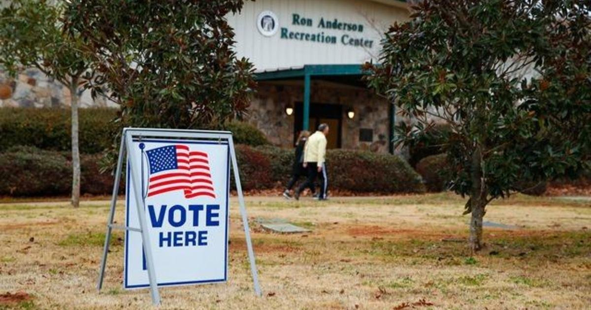 What Georgia's new voting law really does