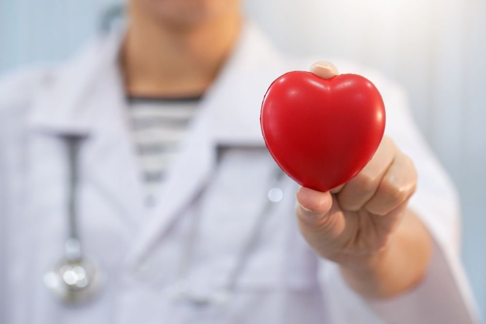 Signs of Heart Disease in Your Future — Plus Important Gender Differences