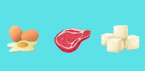 I'm a Dietitian, and These Are the Best Protein Foods for Muscle Gain