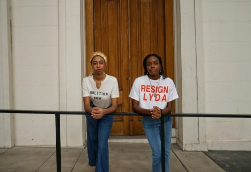 Get To Know The Youth Organizers Who Are Fighting For Change