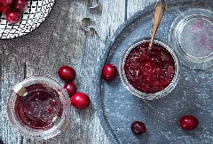 Discover cranberry sauce