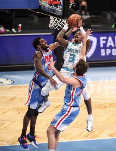 Brooklyn en maîtrise face à Charlotte, Denver domine les Clippers