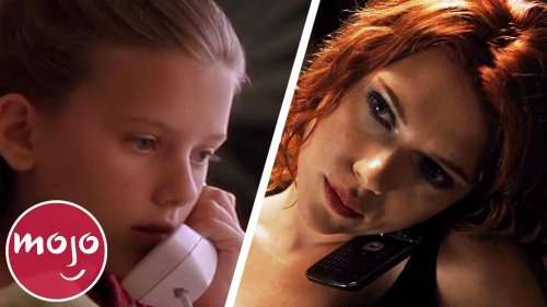 Top 10 Celebs You Forgot Were Child Stars