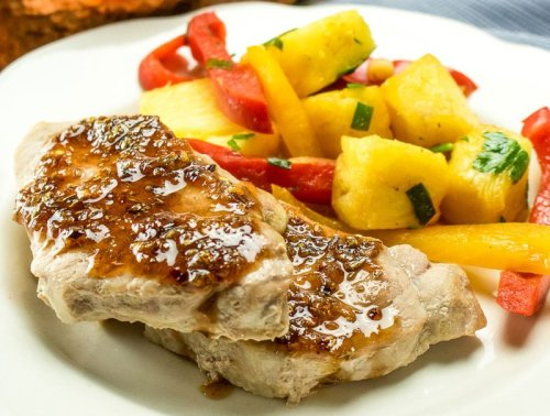 8 Easy & Delicious Pork Recipes
