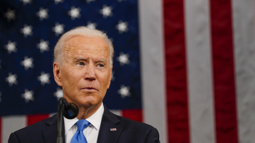 3 ways Biden's American Families Plans could change your taxes