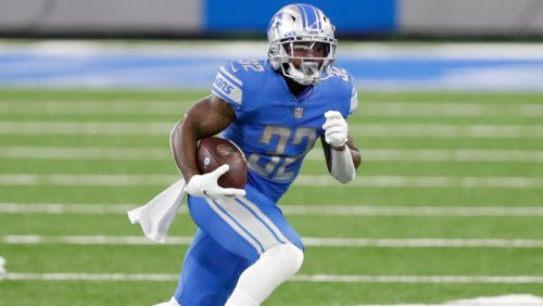 Don't Draft These Fantasy Football Busts in 2021