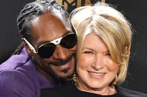 Martha And Snoop's Relationship Isn't What You Think It Is