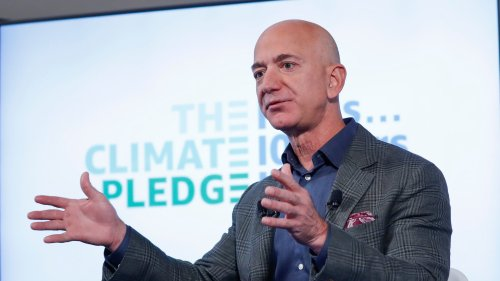 How Bezos' Blue Origin 'Controlled Explosion' Differs From Branson's Virgin Galactic