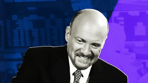 Jim Cramer Lauds Jay Powell - 'The People's Fed Chief'